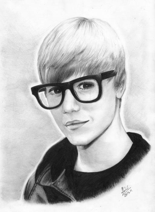 Justin Bieber by tihana55